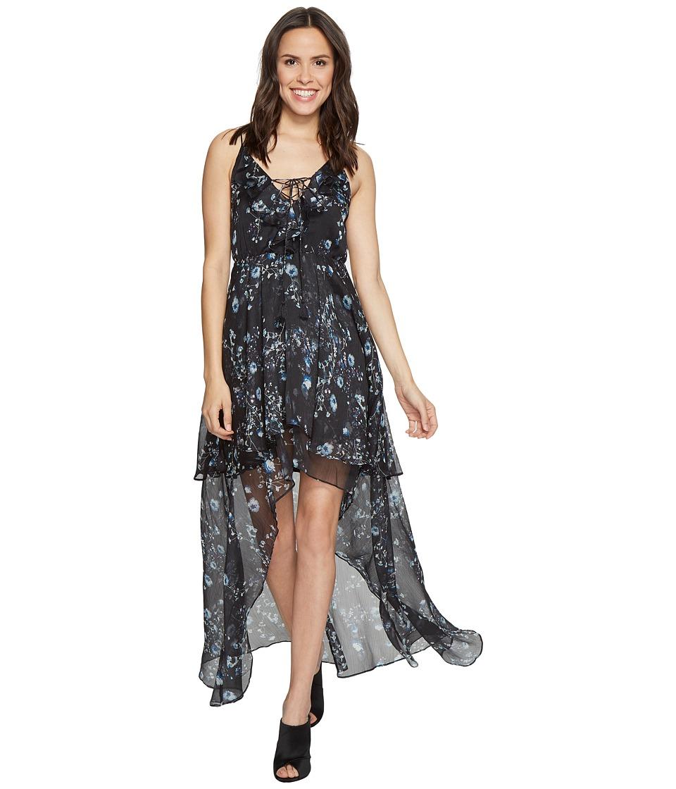 The Jetset Diaries - Tama Maxi Dress (Tama Floral) Women's Dress
