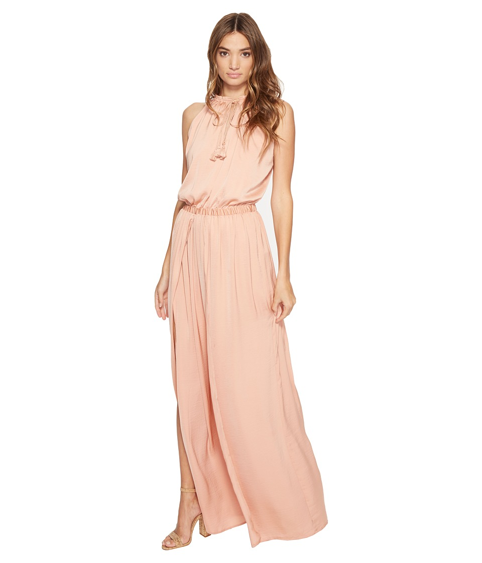 The Jetset Diaries - Omara Maxi Dress (Copper) Women's Dress