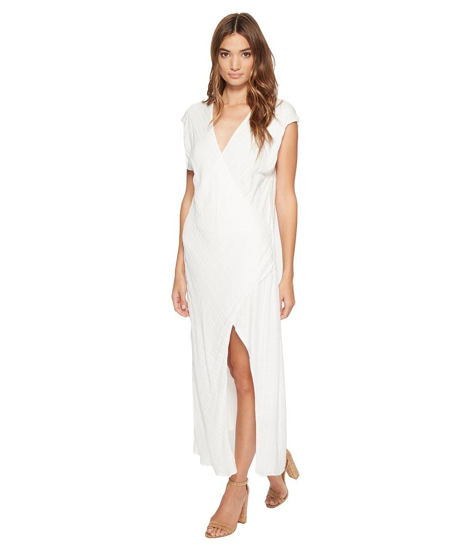 The Jetset Diaries - Iris Dress (Ivory) Women's Dress