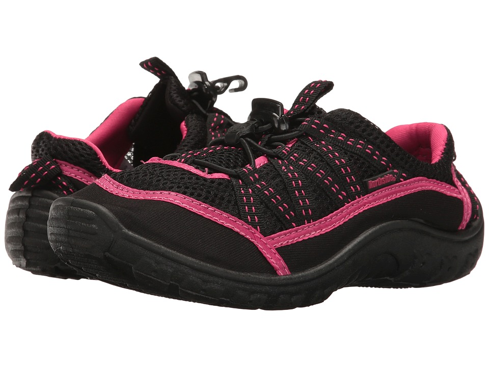 Northside - Brill II (Black/Fuchsia) Women's Shoes