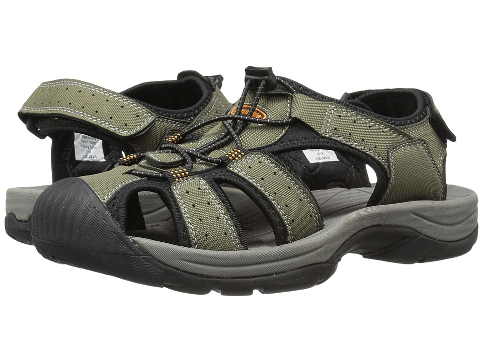 Northside - Trinidad Sport (Olive) Men's Shoes