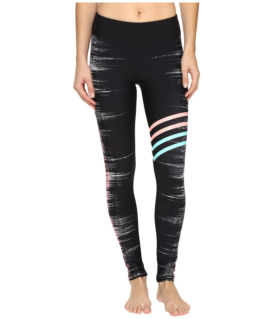 Trina Turk - Light Speed Leggings (Black) Women's Casual Pants