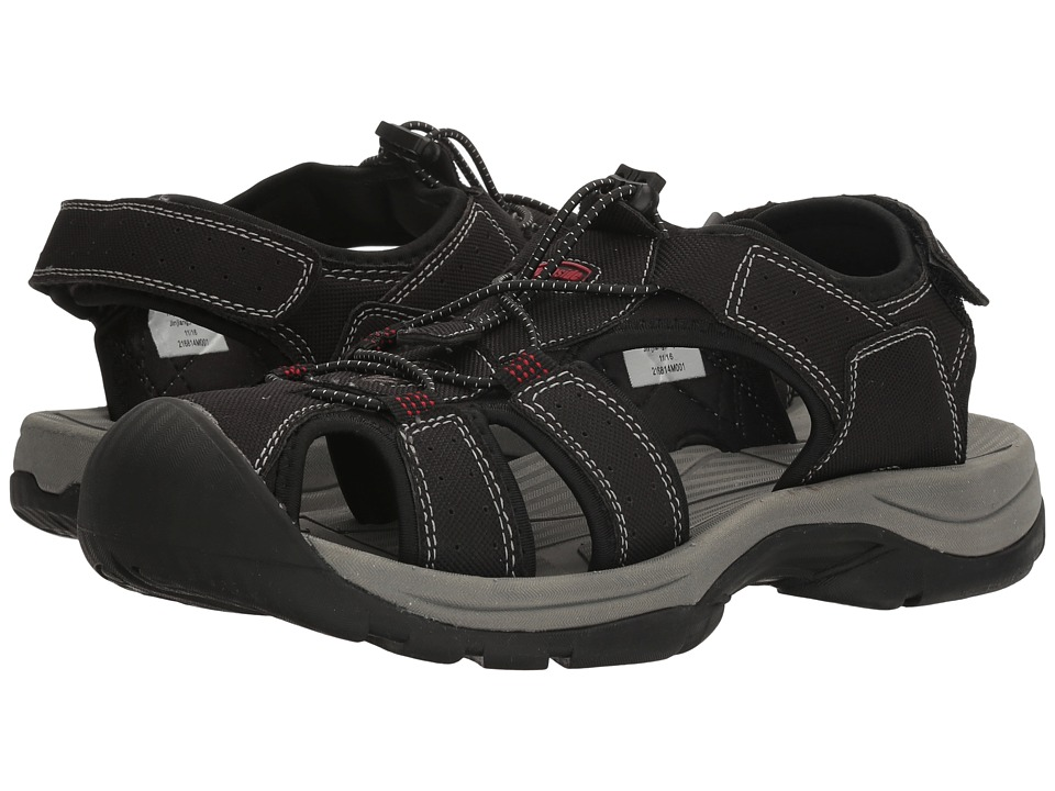 Northside - Trinidad Sport (Black) Men's Shoes