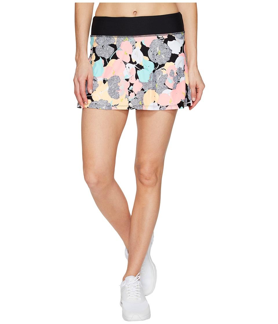 Trina Turk Pop Camo Skirt (Multi) Women