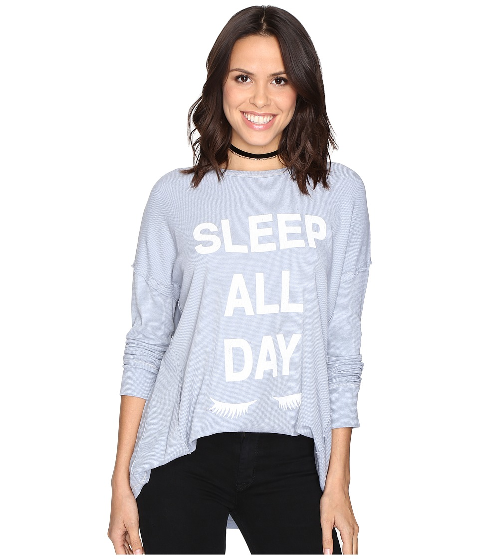 Show Me Your Mumu - Bosco Ski Top (Sleep All Day) Women's Clothing