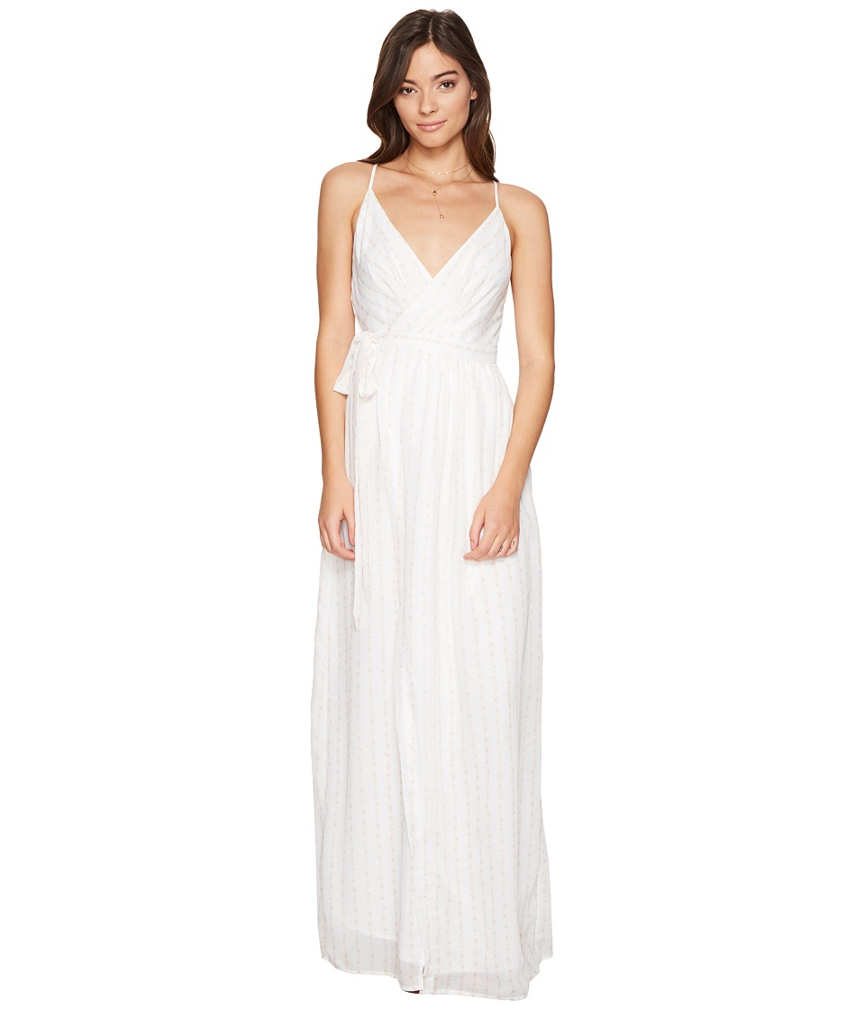The Jetset Diaries Sanja Maxi Dress