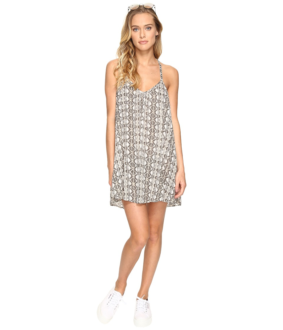 Amuse Society - Rituals Dress (Shell) Women's Dress