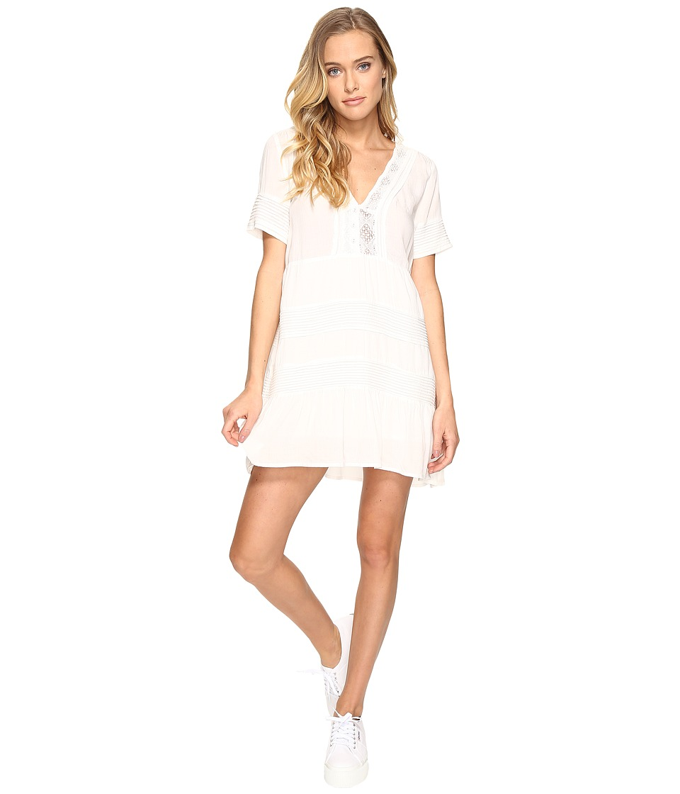 Amuse Society Harrison Dress (Casa Blanca) Women