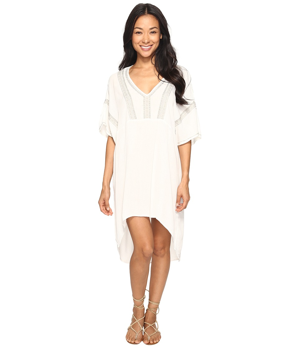 Amuse Society - Callow Dress (Casa Blanca) Women's Dress