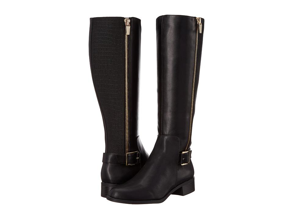 Calvin Klein - Gabrina (Black Cow Roma) Women's Shoes