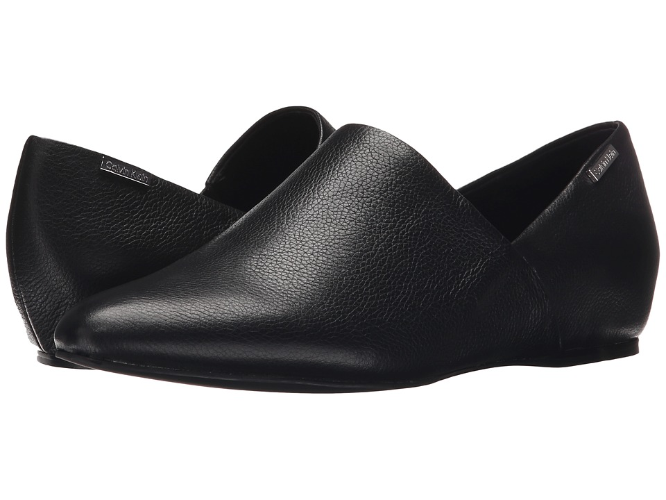 Calvin Klein - Magna (Black Toscana) Women's Shoes