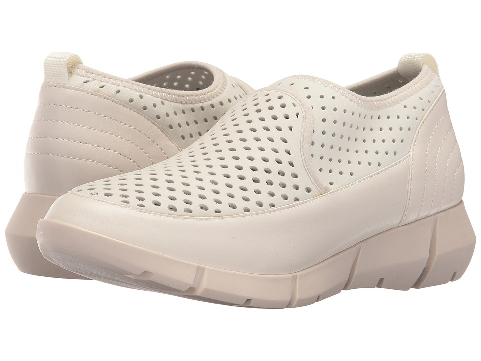 Calvin Klein - Werner (Soft White) Women's Shoes