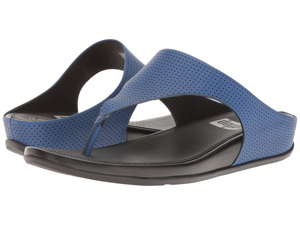 FitFlop - Banda Perf (Royal Blue) Women's Shoes
