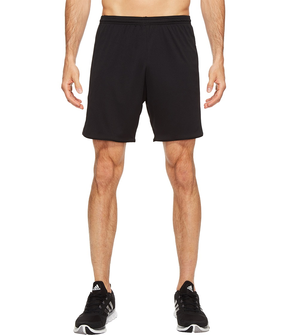 adidas - Tastigo 17 Shorts (Black/Black) Men's Shorts