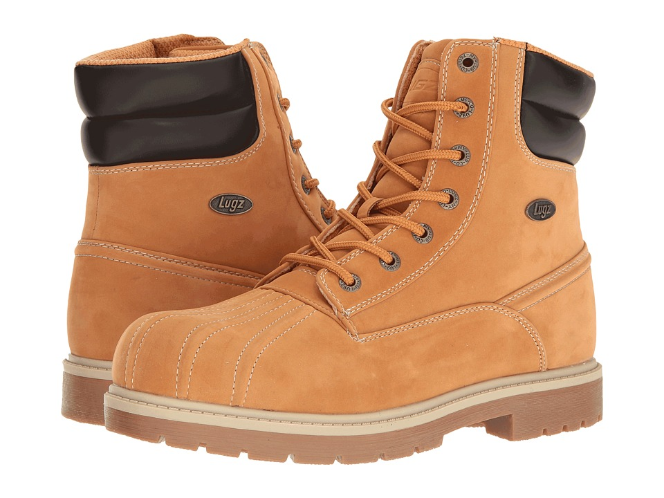 Lugz - Avalanche Hi (Coffee Bean/Bark/Gum) Men's Shoes