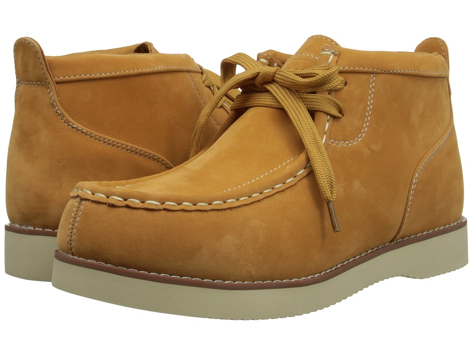 Lugz - Freeman (Golden Wheat/Cream/Cymbal) Men's Shoes