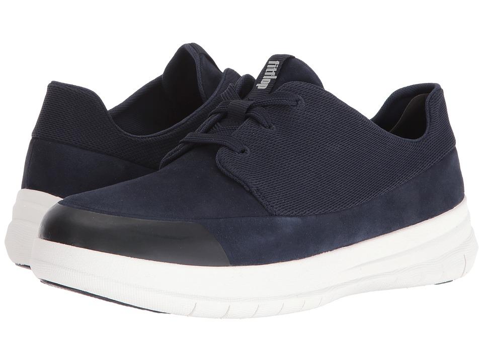FitFlop - Sporty-Pop Sneaker (Supernavy) Women's Shoes