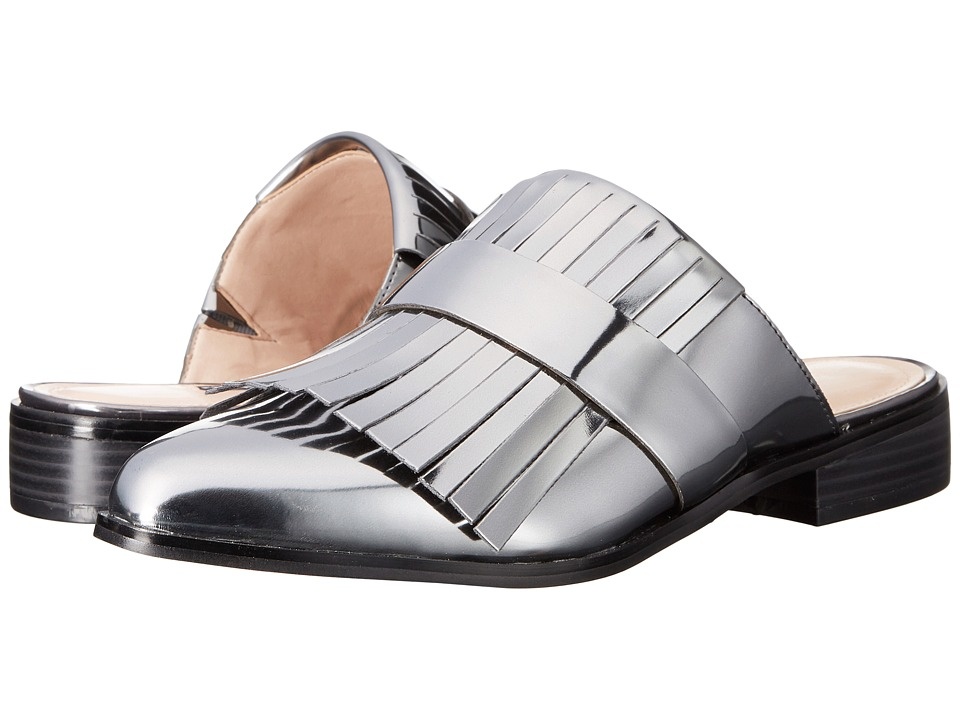 French Connection - Lorissa (Pewter) Women's Shoes