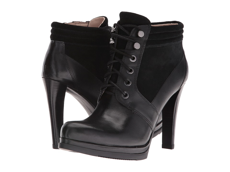 French Connection - Sarina (Black) Women's Shoes