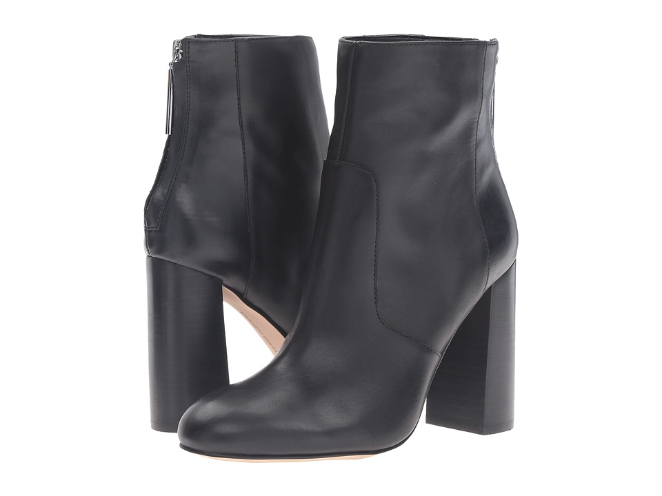 French Connection - Capella (Black) Women's Shoes