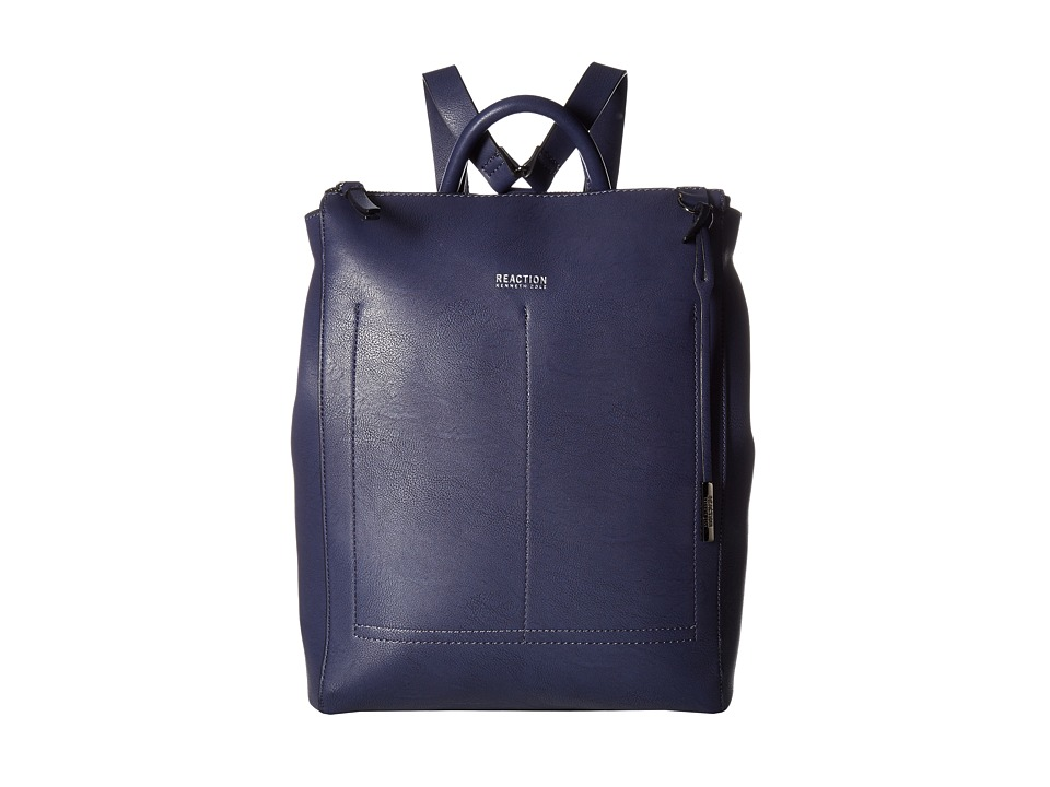 Kenneth Cole Reaction - Linebacker Backpack (Marina) Backpack Bags