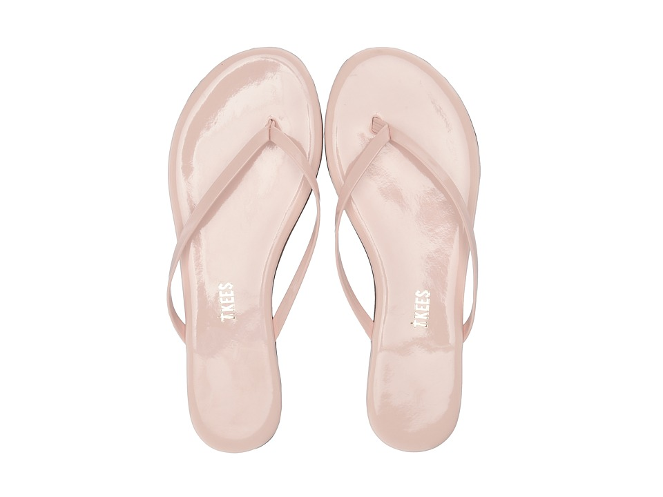 TKEES - Glosses (Whipped Cream) Women's Sandals