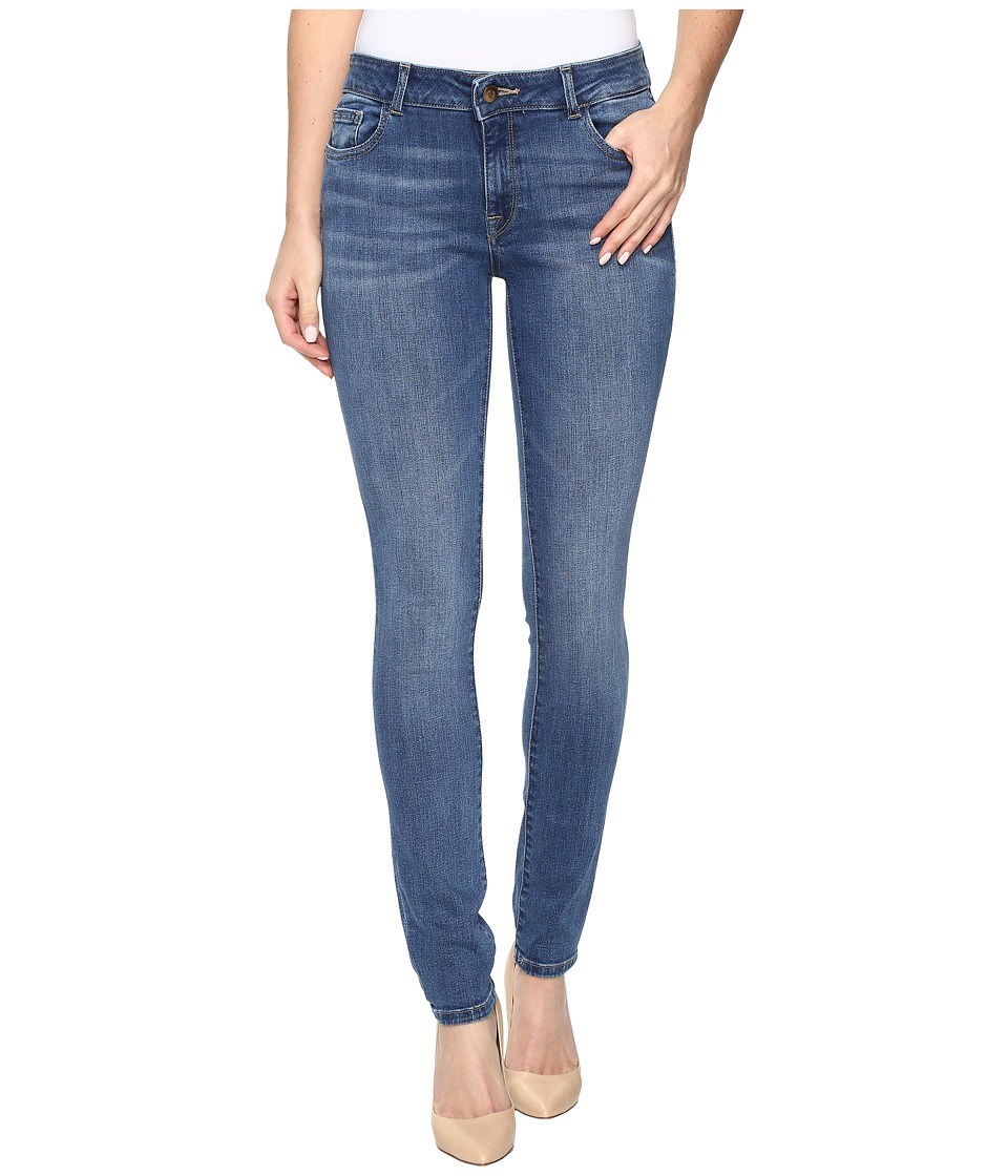 DL1961 - Florence Instasculpt in Bantry (Bantry) Women's Jeans