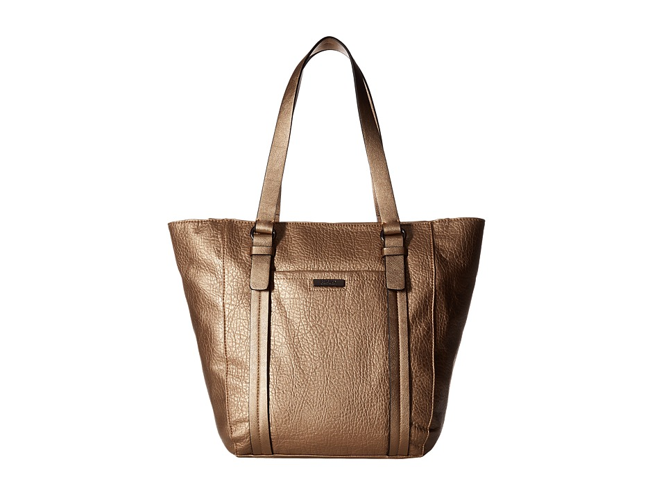 Kenneth Cole Reaction - Making Rounds Tote (Antique) Tote Handbags