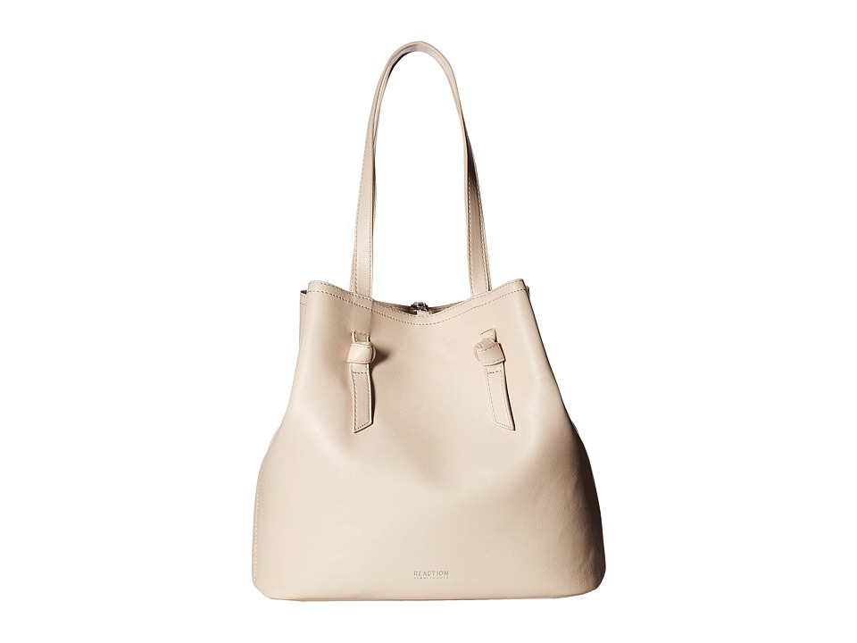Kenneth Cole Reaction - Clean Slate Tote (Vanilla) Tote Handbags