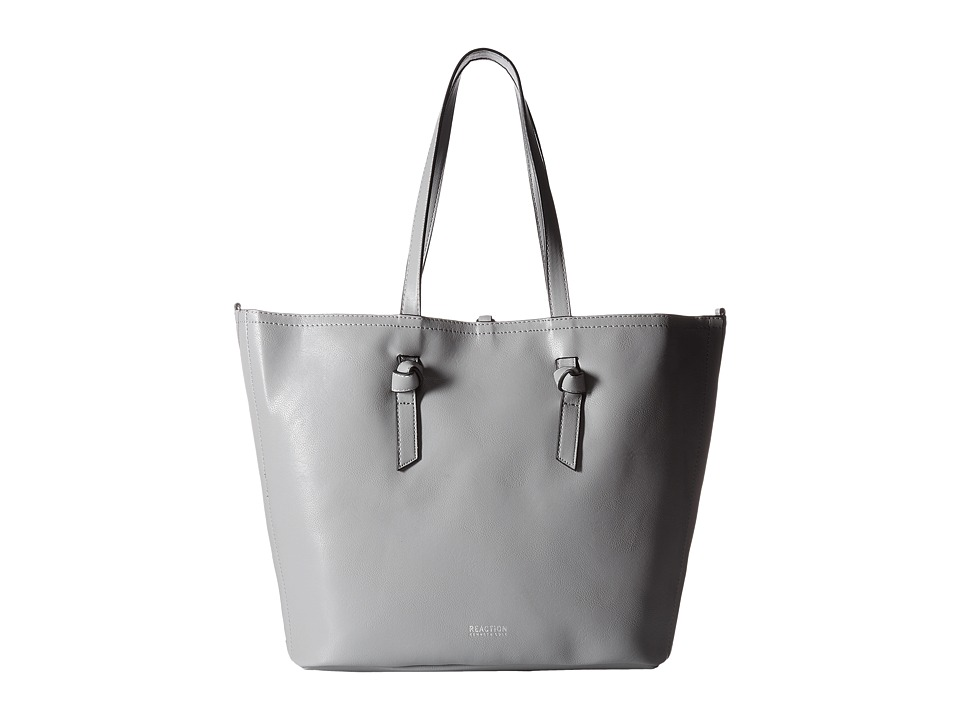 Kenneth Cole Reaction - Clean Slate Tote (Foggy Grey) Tote Handbags