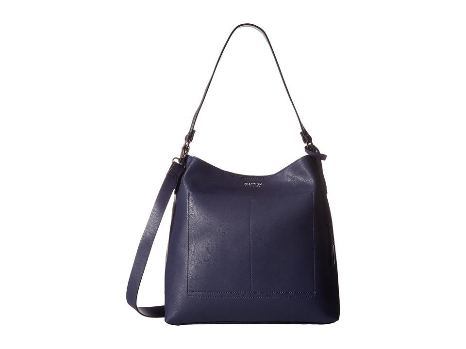 Kenneth Cole Reaction - Linebacker Hobo (Marina) Hobo Handbags