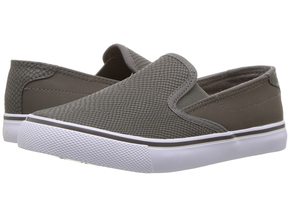 UNIONBAY Kids - Bass Slip-On (Toddler/Little Kid/Big Kid) (Taupe) Boy's Shoes