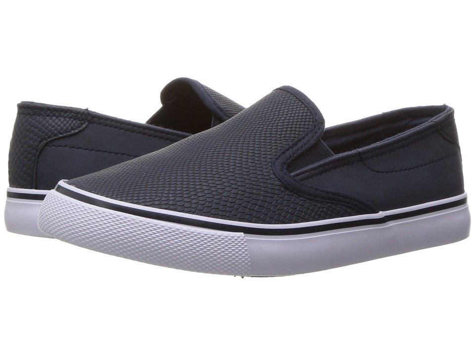 UNIONBAY Kids - Bass Slip-On (Toddler/Little Kid/Big Kid) (Navy) Boy's Shoes