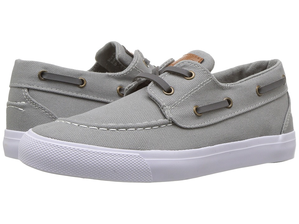 UNIONBAY Kids - Vale Sneaker (Toddler/Little Kid/Big Kid) (Gray) Boy's Shoes