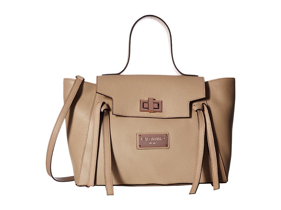 Valentino Bags by Mario Valentino - Camilla (Whiskey) Handbags