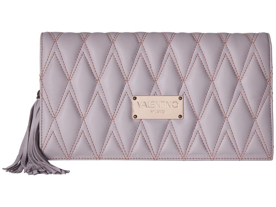 Valentino Bags by Mario Valentino - Lenad (Rust) Handbags