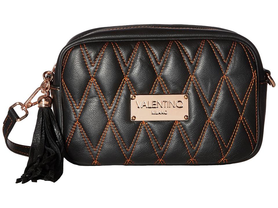Valentino Bags by Mario Valentino - Miad (Black) Handbags