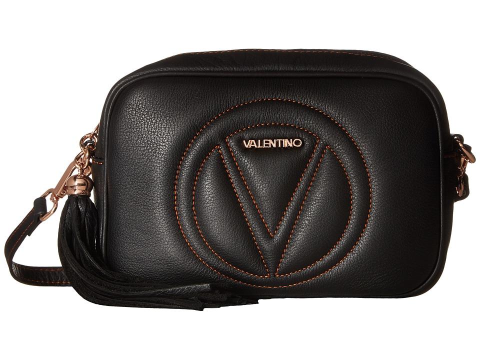 Valentino Bags by Mario Valentino - Mia (Black) Handbags