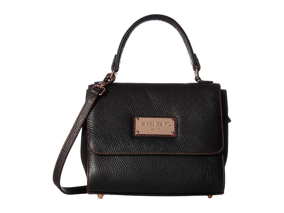 Valentino Bags by Mario Valentino - Amelie (Black) Handbags