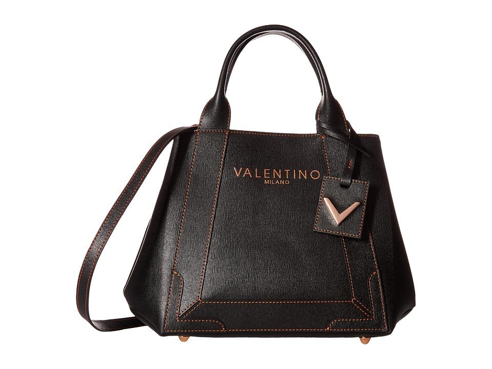 Valentino Bags by Mario Valentino - Audrey (Black) Handbags