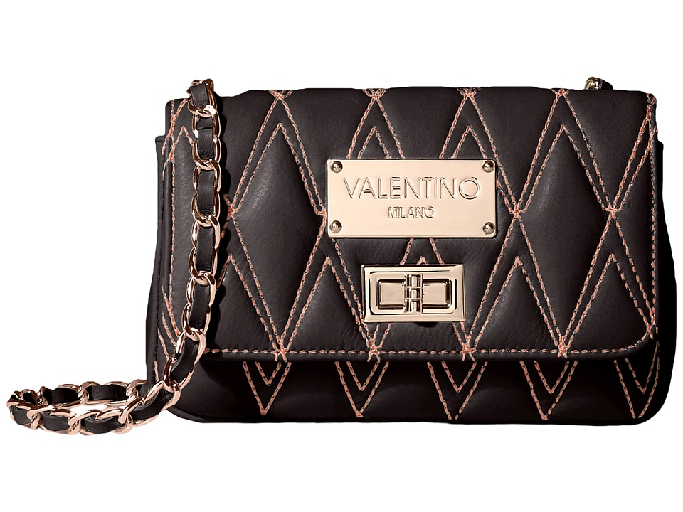 Valentino Bags by Mario Valentino - Noelled (Black) Handbags