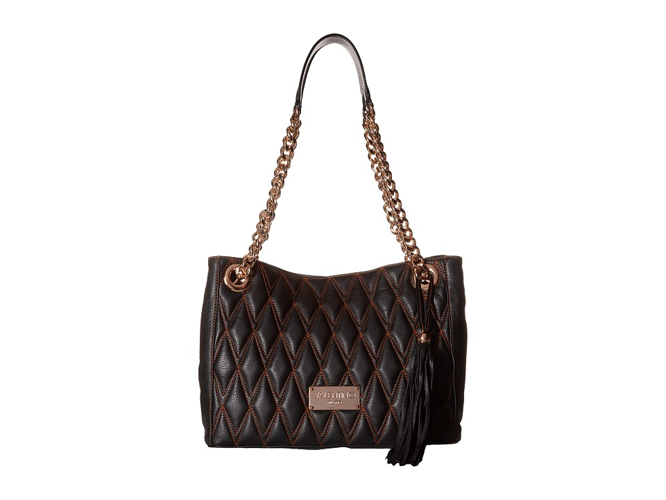 Valentino Bags by Mario Valentino - Luisad (Black) Handbags