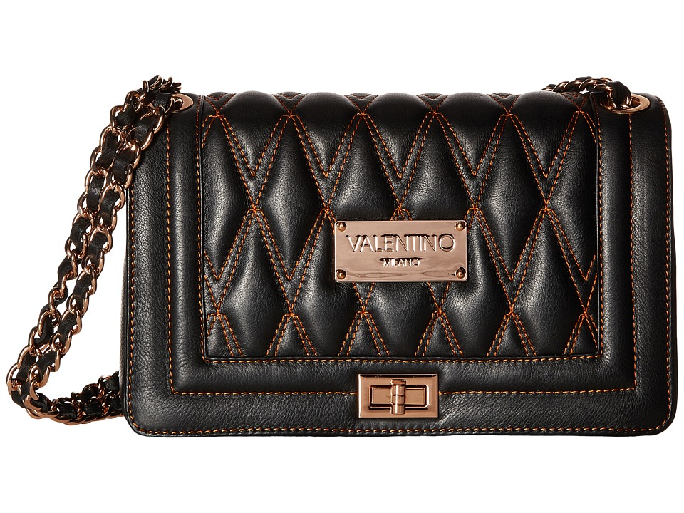 Valentino Bags by Mario Valentino - Aliced (Black) Handbags