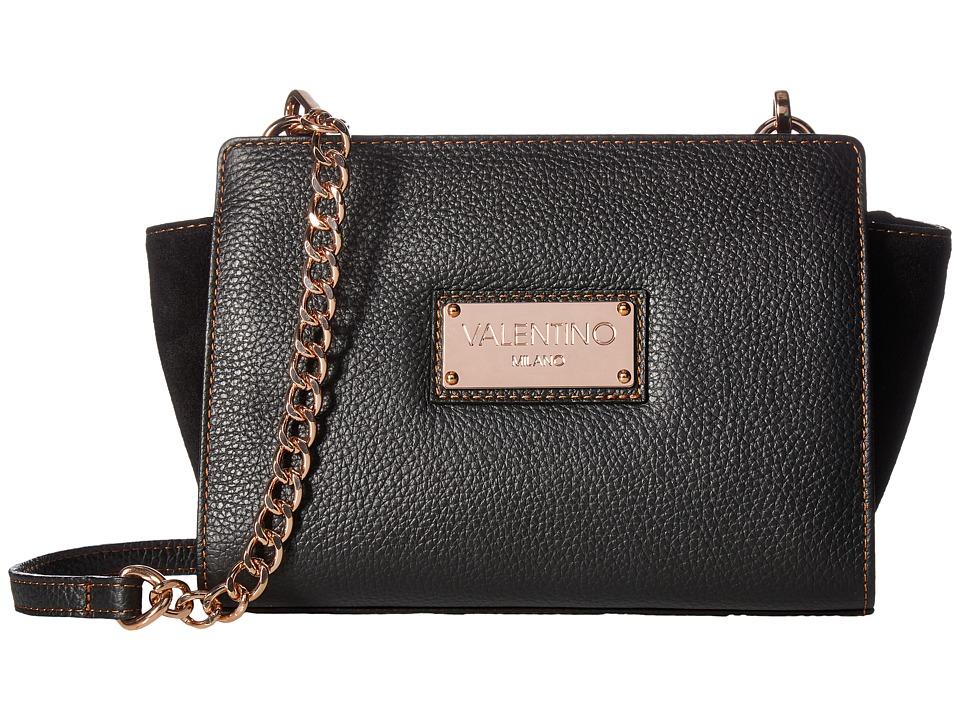 Valentino Bags by Mario Valentino - Kiki (Black) Handbags