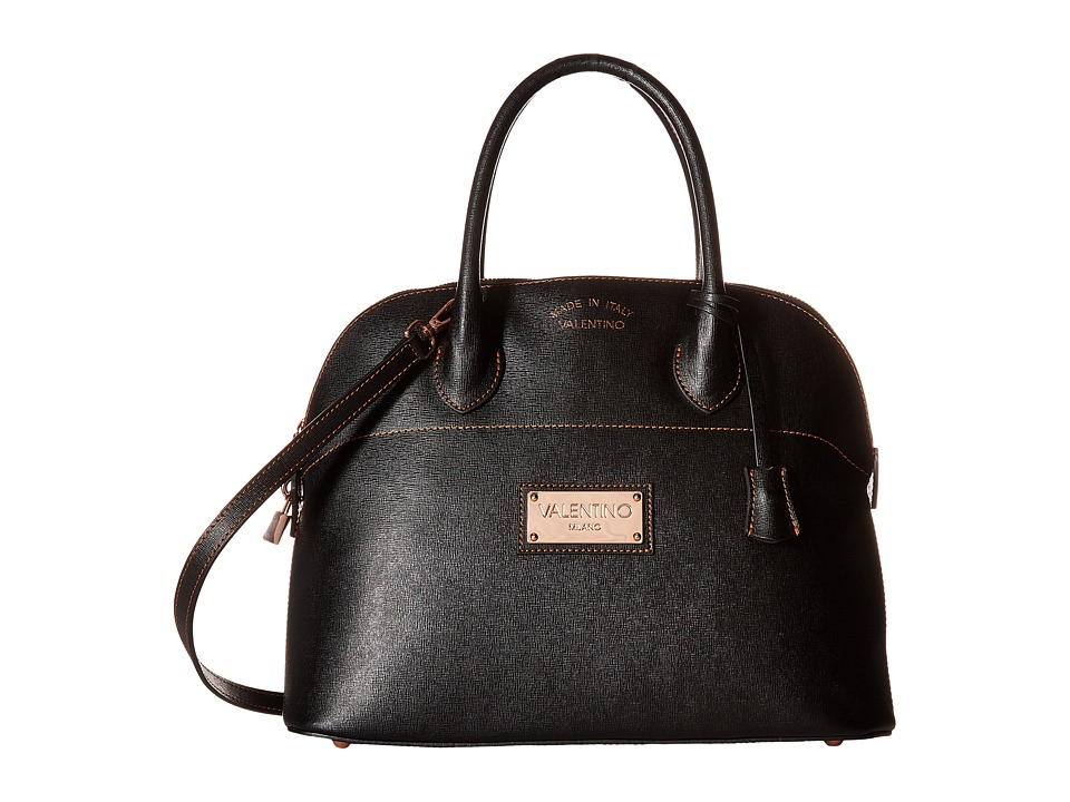 Valentino Bags by Mario Valentino - Copia (Black) Handbags