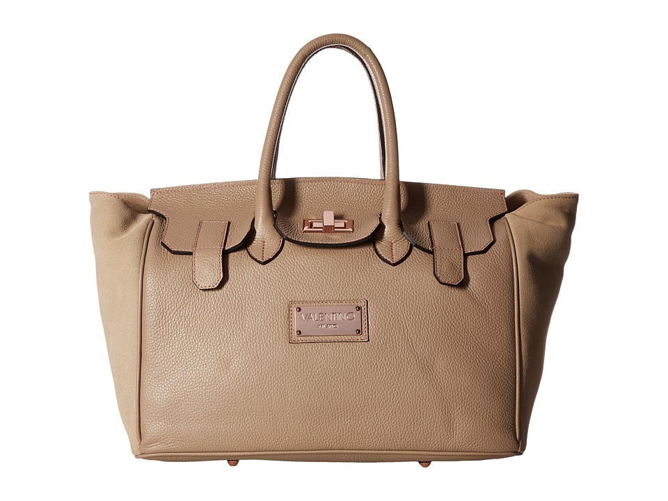 Valentino Bags by Mario Valentino - Omia (Whiskey) Handbags