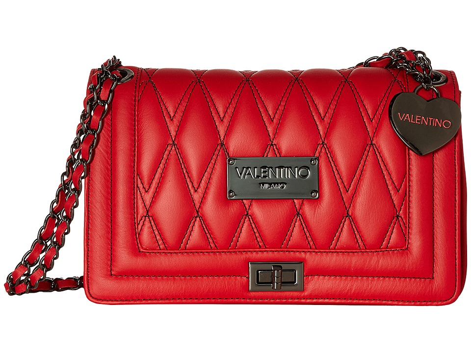 Valentino Bags by Mario Valentino - Alice D (Red) Handbags