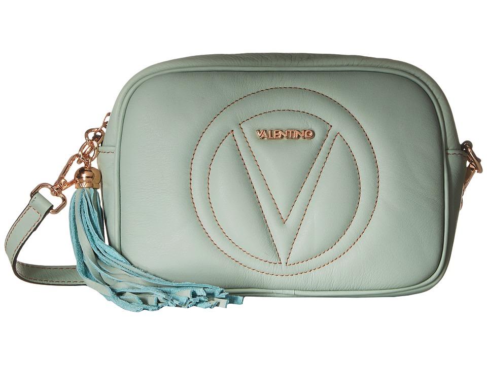 Valentino Bags by Mario Valentino - Mia (Army Green) Handbags