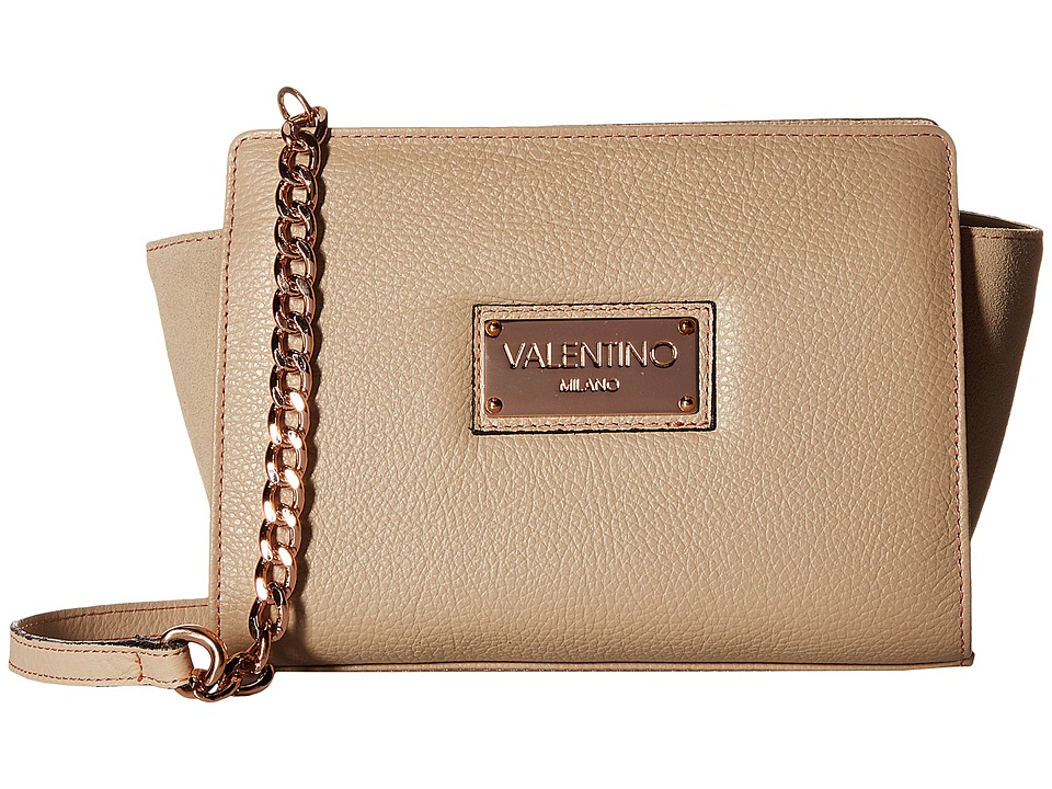 Valentino Bags by Mario Valentino - Kiki (Whiskey) Handbags