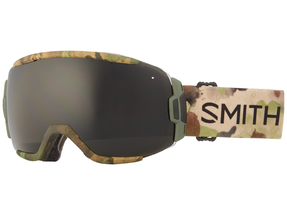 Smith Optics - Vice Goggle (Haze Frame/Blackout Lens) Goggles